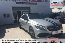 Mercedes Classe A 180 1.5 Fascination PACK AMG? 26490 66240 Saint-Estève
