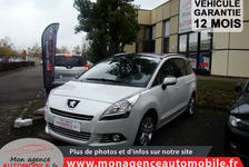 Peugeot 5008 7places 1.6hdi 112cvAllure 9990 31670 Labège