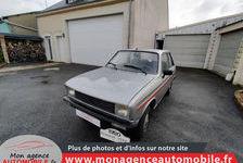 Peugeot 104 1.1L C11A 1980 occasion Cloyes-les-Trois-Rivières 28220
