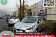 Renault SCENIC III DYNAMIQUE 1.5 DCI 110CV 6990 31670 Labège