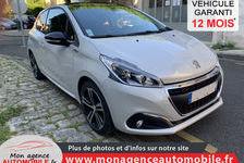 Peugeot 208 1.2 Puretech/gt Line 2015 occasion Saintes 17100