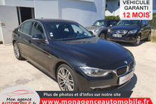 BMW SERIE 320 D XDrive 2.0 D DPF 16V  LUXURY 17000 17100 Saintes