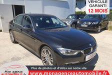 BMW SERIE 320 D XDrive 2.0 D DPF 16V  LUXURY 17000 17100 Saintes