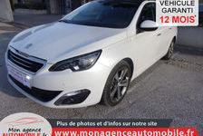 Peugeot 308 SW 2.0 BlueHDi S&S FELINE 12990 66240 Saint-Estève