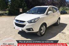 Hyundai iX20 1.7 CRDI PACK EDITION 2011 occasion Cloyes-les-Trois-Rivières 28220