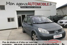 Renault MEGANE SCENIC Dci 120 1.9  CONFORT EXPRESSION / 2990 66240 Saint-Estève