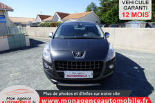 Peugeot 3008 1.6 HDI 2013 occasion Aytré 17440