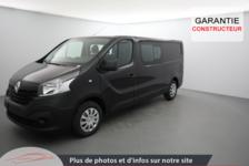 Renault Trafic 5 PLACES CABINE APPROFONDIE L2H1 1200 KG D... 25900 33185 Le Haillan