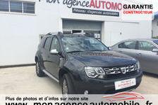 Dacia DUSTER PRESTIGE 1.5 DCI. 13990 66240 Saint-Estève