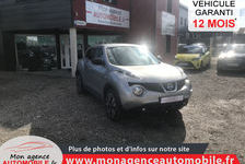 Nissan JUKE 1.5 DCI 110 CONNECT EDITION 8190 88150 Chavelot