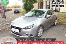 Mazda 3 Dynamic SkyActiv-D 2.2 150 Cv S&S 17499 31670 Labège