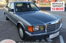 Mercedes SE 3.0 I 180cv SE 5990 66240 Saint-Estève
