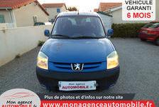 Peugeot Partner XS PACK 1.6 16V 2003 occasion Aytré 17440