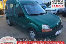 Renault Kangoo 1.9 D 3490 66240 Saint-Estève