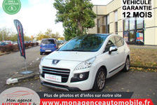 Peugeot 3008 ALLURE  200cv 2.0 12990 31670 Labège