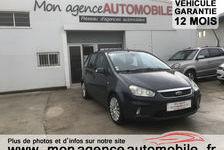 Ford Focus C-max 1.8L TITANIUM? 5990 66240 Saint-Estève