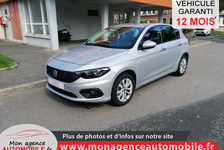 Fiat Tipo SW 1.6 MULTIJET 120 LOUNGE DCT 2017 occasion Eu 76260