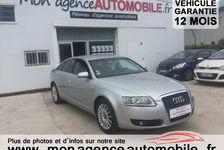 Audi A6 2.0 AMBITION, 6990 66240 Saint-Estève