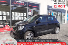 Renault Twingo Zen 0.9 Tce 90 2019 occasion Angers 49100