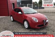 Alfa Romeo Mito 1.3 JTDM 85 SPRINT S&S 2015 occasion Chavelot 88150