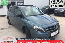 Mercedes CLASSE B 200 CDi 1.8 CDI 16V FA FASCINATION 18490 66240 Saint-Estève