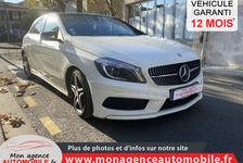 Mercedes Classe A Pack AMG 200 CDI 16V BlueEFFICIENCY S&S... 15490 17100 Saintes