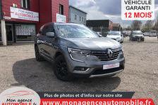 Renault KOLEOS 1.6 DCI 130 INTENS 16990 88150 Chavelot