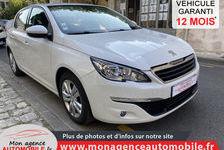 Peugeot 308 1.6 THP 125 ACTIVE 11490