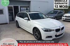 BMW SERIE 3 TOURING 2.0 PACK M L 27990 66240 Saint-Estève