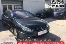 Peugeot 607 2.7L V6 FELINE PACK CARBONE SPORT 5490 66240 Saint-Estève