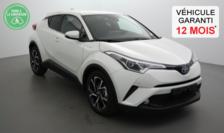 Toyota CHR 122H 26690 33185 Le Haillan