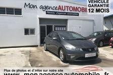 Honda Civic 2.2L VIRTUOSE ? 10490 66240 Saint-Estève