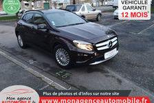 Mercedes Classe GLA 2L Business 136ch 2015 occasion Eu 76260