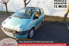 Renault TWINGO 1.2 I 2790 17440 Aytré