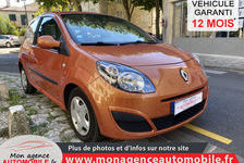 Renault Twingo 1.2 16V 75 LEV / Dynamique 2009 occasion Saintes 17100