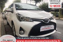 Toyota Yaris 1.3 VVTI / Multidrive 11990 17100 Saintes