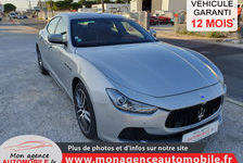 Maserati GHIBLI 3,0 L V6 Start/Stop 44990 33185 Le Haillan