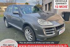 Porsche Cayenne 3.6DFI V6  BIOETHANOL 13490 33185 Le Haillan