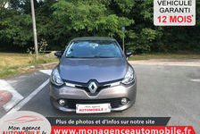 Renault Clio 1.5 DCI ENERGY ICONIC 2016 occasion Aytré 17440