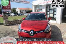 Renault Clio 4 0.9L TCE BUSINESS 9490 33185 Le Haillan