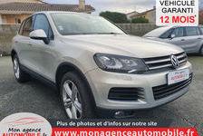Volkswagen TOUAREG 3.0  Tdi V6 Blue Motion Carats 23990 66240 Saint-Estève