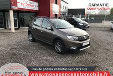 Dacia Sandero 0.9 TCE 90 STEPWAY 2019 occasion Chavelot 88150