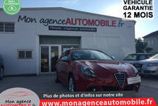 Alfa Romeo GiulIetta 2.0 Jtd 140 Selective 10490 66240 Saint-Estève