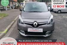 Renault Mégane Bose DCI 1.6 130CH 2016 occasion Eu 76260