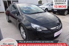 Opel ASTRA GTC 2.0 CDTI 8990 66240 Saint-Estève
