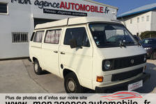 Volkswagen Transporter 3 1.9  Westfalia : 11990 66240 Saint-Estève