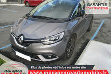 Renault Scénic 1.7l Dci 120ch Blueintense 2018 occasion Héric 44810