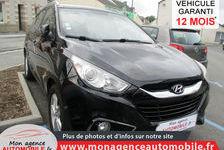 Hyundai Ix 35 1.7 Crdi 8990 44810 Héric