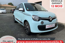Renault TWINGO 1.0 SCe Limited 8500 33185 Le Haillan