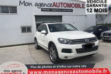Volkswagen TOUAREG 3.0l CARAT, 18490 66240 Saint-Estève